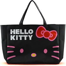 New Hellokitty Hand Bag Shoulder Bag Purse Tote Shopping Bag AA-2206