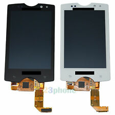 LCD Display + Touch Screen Digitizer For Sony Xperia Mini Sk17i #Free Tracking