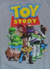 Toy Story T-Shirt Tee Officially Licensed Disney Merchandise Size Medium