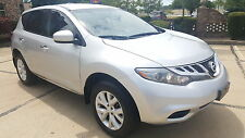 "Nissan: Murano AWD'' Clean'' New tiers & brakes"" Call/text Zak """