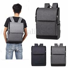 Men Women Backpack Business Laptop Rucksack School Bookbag Travel Shoulder Bag