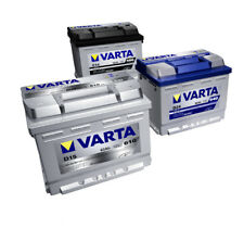 car battery FORD CAPRI  12v new varta