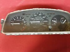 92-95 HONDA CIVIC EX LX DX MANUAL GAUGE INSTRUMENT CLUSTER TACH SPEEDOMETER 268K