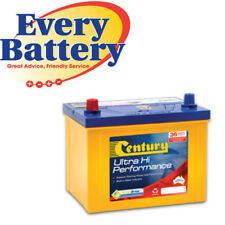 car battery TOYOTA KLUGER  12v new century