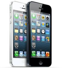 Apple iPhone 5 - 16GB/32GB/64GB AT&T Black Slate/White Silver Must Move Soon!
