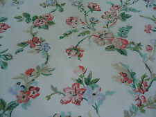 Vintage Laura Ashley Curtains 1990 Country Cottage Style 44