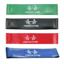 New Resistance Band Tube Workout Exercise Elastic Band Fitness Equipment Yoga FL