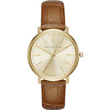 Michael Kors Analog Dress Ladies    Watch MK2496