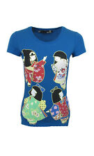 moschino womens t-shirt (love moschino)