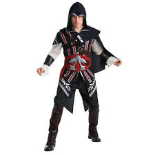 Assassin's Creed: Ezio Deluxe Halloween Costume - Adult Size