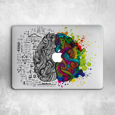 Think Different Hard Cover Case For Apple Macbook Pro Retina Air 11 12 13 15