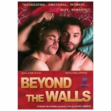 """Beyond the Walls"" aka ""Hors Les Murs"" DVD *VG* UPC: 712267321421 Fr/w Eng Subs"