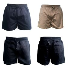 New Adults Men's Casual Shorts Training Running Jogging Gym Sport Shorts Plain