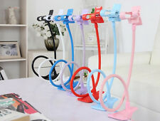 Cell Phone 360° Bracket Holder Clip Universal Mobile Stand HOT Creative Lazy New