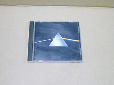 Pink Floyd Dark Side of the Moon Remastered CD jewel case and artwork Good