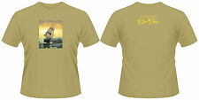 PRIMUS - SEAS OF CHEESE - OFFICIAL MENS T SHIRT