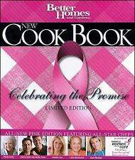 Better Homes and Gardens Plaid: New Cook Book : Celebrating the Promise 3 by...
