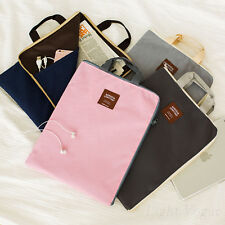 Useful Document Holder Laptop Notebook Briefcase Organizer File Tote HandBag u7