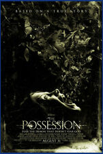 THE POSSESSION Movie Poster Art Deco Jeffrey Dean Morgan KYRA SEDGWICK P4637