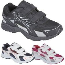 BOYS GIRLS KIDS INFANT TRAINERS FLAT LACE UP SCHOOL PUMP CASUAL SPORTS SHOES NEW