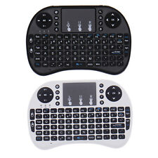 Rii i8+ Mini Wireless 2.4Ghz Keyboard with Touchpad for PC Android Smart TV BOX