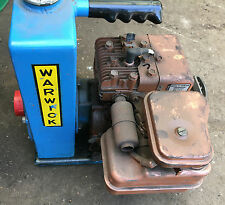 briggs stratton 3hp engine manual