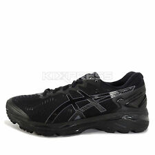 Asics GEL-Kayano 23 [T646N-9099] Running Black/Onyx-Carbon