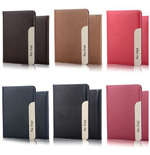 Soft Leather Cover Smart  Stand Magnetic Case for Apple iPad Pro 9.7 inch