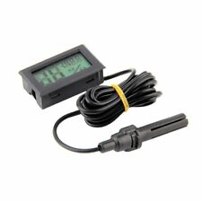 Thermometer Hygrometer Digital LCD Humidity Better Temperature Meter Indoor KG