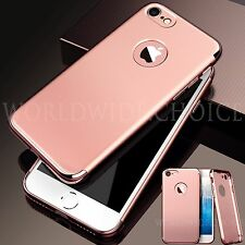 Luxury Hard Armor Shockproof Cover Ultra thin Case For Apple iPhone 7 7 Plus New