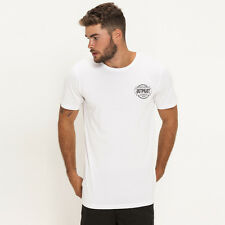 New Jet Pilot Death Thrills T-Shirt in White   Mens Mens Tees