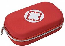 First Aid Kit,Kenor Emergency Medical Hard Shell Kit Light And Durable First An