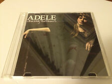 adele Chasing Pavements JAPAN PROMO ONLY CD