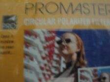 Promaster Assorted Filters 62mm - 67mm- in  step up ring in cases  NEW
