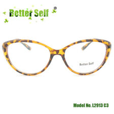Beauty Eyewear PC Optical Eyeglasses Metal Optics Myopia Cat Eye Glasses Frames