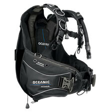 Oceanic Atmos BCD - Hybrid Weight Integrated Scuba Diving BC