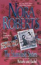 The Stanislaski Sisters by Nora Roberts (2001, Paperback) CC656
