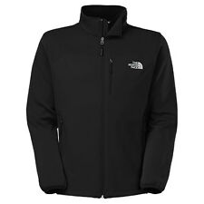 Authentic The North Face Momentum Jacket Black Denali Men Spring # CUA0 KX7 sz