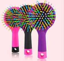 Magic Hair Comb Brush Volume Styling Tools Anti Tangle Anti-static Head Massager