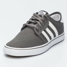 adidas Mens Seeley Shoes in Grey