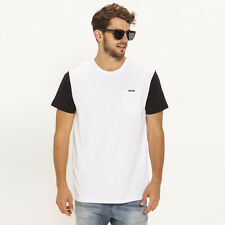 New Billabong Zenith Summit T-Shirt in White | Mens>Mens Tees