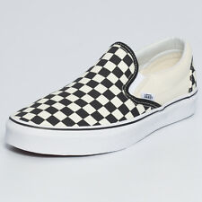 Vans Mens Classic Slip On Shoes