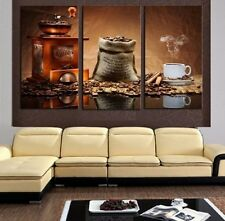 3 Pcs Wall Art Modern Painting Home Decorative Picture Print On Canvas No Frame