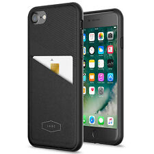 LAB.C Pocket Wallet/Card Ultra Slim Protective Cover Case For Apple iPhone 7
