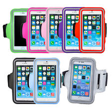 Sports Gym Case Premium Running Jogging Cover Holder For iPhone 6S Plus    YM