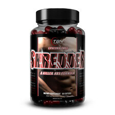 Fat Burner, Weight Loss, Appetite Suppressant, Energy Boost  and Carb Control.