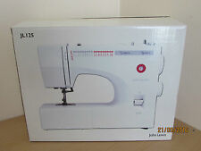 Toyota Model RS2000 Electric Sewing Machine 27 Stitches with Pedal John Lewis