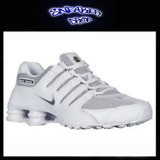 Nike Shox NZ Special Edition Mens Shoes Running Training Gym