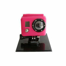 Xsories Go Pro HD Hero And Hero 2 Camera Silicone Cover Pink