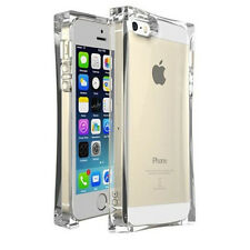 Nice Soft Silicone Gel Ice Cube Shockproof TPU Case Skin Cover For iPhone 4S 5S